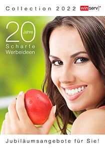 Katalog von Winserv zum Download